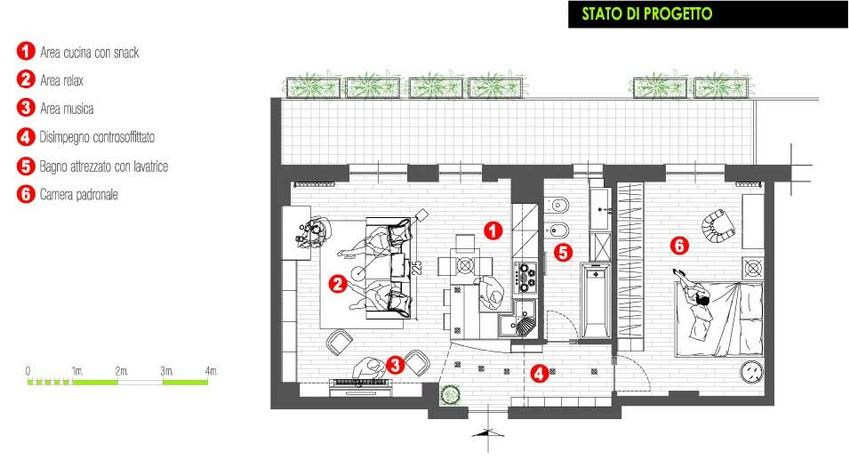 Progetto bagno online gratis top elegant interni zona for Programma arredamento online