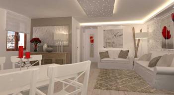 Internieprogetti architetto on line ristrutturare for Arredare casa on line gratis
