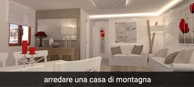 Foto Di Arredamento Casa. Come Arredare Un Monolocale Di Mq I ...