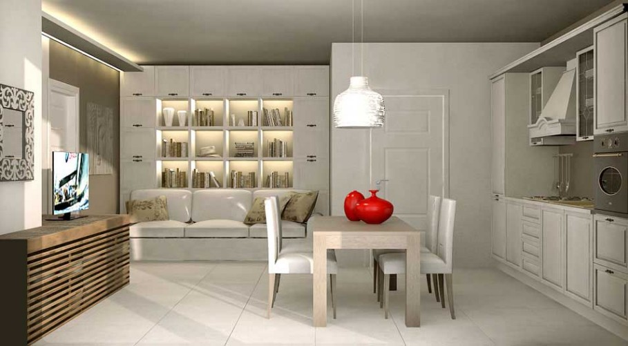 Internieprogetti architetto online arredare casa for Arredare casa on line