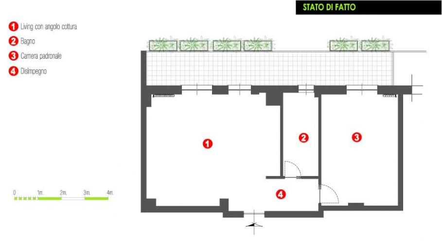Internieprogetti architetto online arredare casa - Arredare casa on line gratis ...