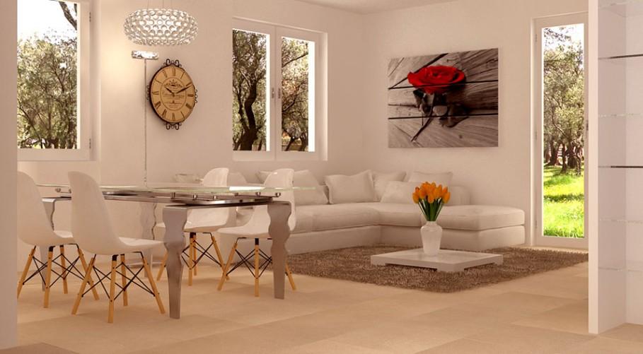 Riprogettare Ed Ampliare Una Casa A Schiera Da 180 Mq Architetto On Line Come Arredare Casa Ristrutturazione Casa