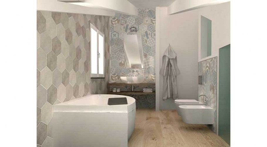 Best Progettare Un Bagno Online Gallery - New Home Design 2018 ...