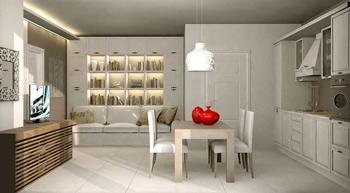 Internieprogetti architetto on line ristrutturare arredare architetto on line come - Progetto casa 70 mq ...
