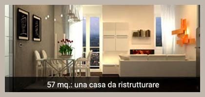 Ristrutturare casa online