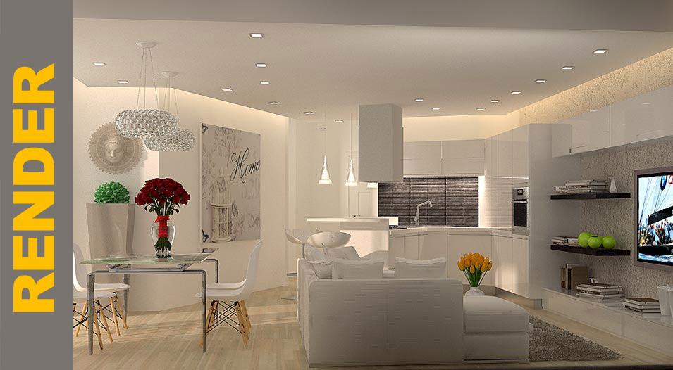 Come ristrutturare casa con l 39 architetto on line for Progetto arredo casa on line