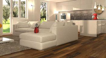 Internieprogetti architetto on line ristrutturare arredare architetto on line come - Arredare soggiorno con cucina a vista ...