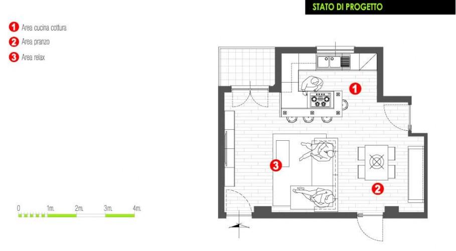 Favorito Il progetto d'arredo di un open space - Architetto On line | Come  GC09